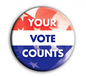 Early Voting in Monroe County