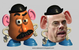 Thread: Henry Waxman - Quote of the Week