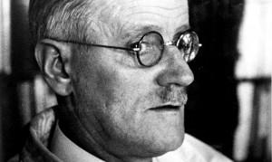 James Joyce: cartas que prenden