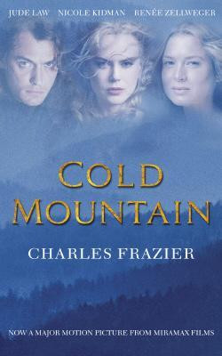 Cold Mountain (Film Tie-In Edition) - out of print