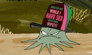 Squidbillies Hat Quotes Quotesgram