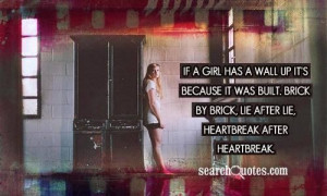 Quotes on finding love after a heartbreak