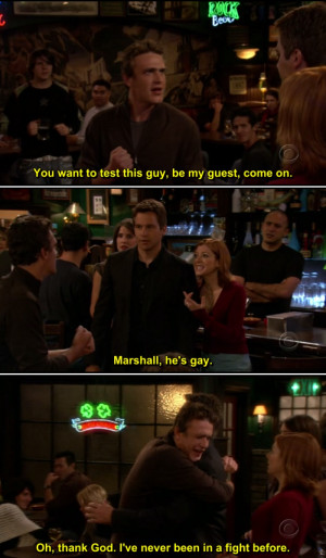 How I Met Your Mother Quote-3