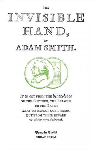 Adam Smith , SMITH, ADAM © Penguin Books