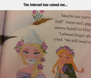 funny-Frozen-book-children-Elsa