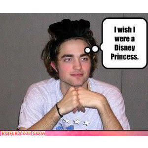 Robert Pattinson EDWARD CULLEN Funny!!!!! - Twilight Series Fan ...