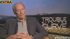 Clint Eastwood Defends Creepy RNC Speech