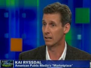 Kai Ryssdal Pictures