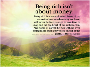 being rich quotes, money quotes
