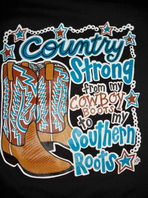 Country strong from my cowboy boots to my Sigma Kappa roots! A cowboy ...