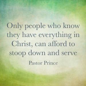 Quote~Pastor Joseph Prince