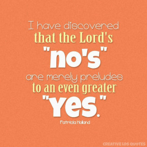 LDS Mormon Spiritual Inspirational thoughts and quotes (9)