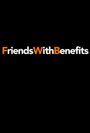 Friends With Benefits Funny Quotes