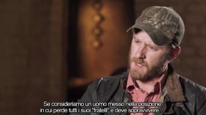 ben foster talks lone survivor lone survivor ben foster interview