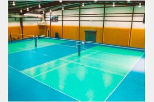 Sport Court West Volleyball...
