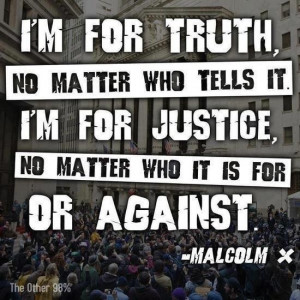 think this is one of the best Malcolm X quotes!