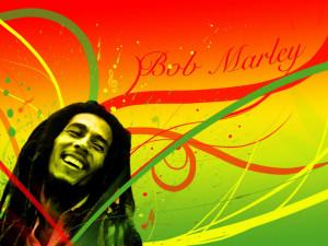 Bob Marley Robert Nesta Wallpaper - Bob Marley Wallpaper