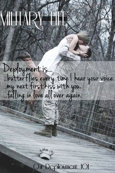 Distance/deployment quotes