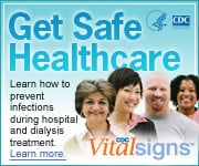 Safe Healthcare – Learn how to prevent infections during hospital ...