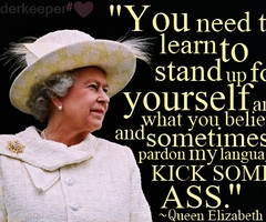 Tagged with queen elizabeth ii quotes