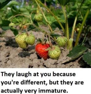 funny immature quotes