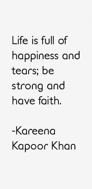 Kareena Kapoor Khan Quotes & Sayings
