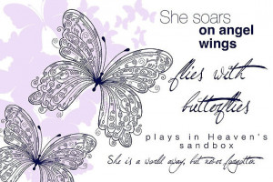 Angel Wings Quotes