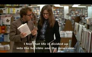 ... Manhattan Quote, Allen Manhattan, Movie Quotes, Movie Moments, Woody
