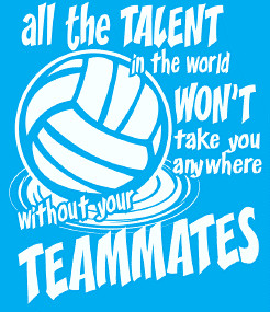Choose one of our motivational volleyball tshirt designs or submit one ...