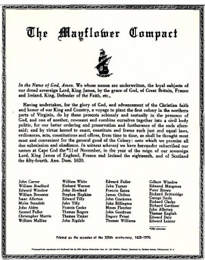ENTIRE Mayflower Compact - in original, UNEDITED FORM! :::: #quotes ...