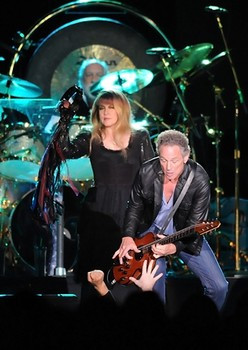 Fleetwood Mac will introduce new original material on upcoming tour