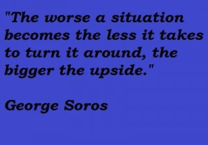 George soros famous quotes 4