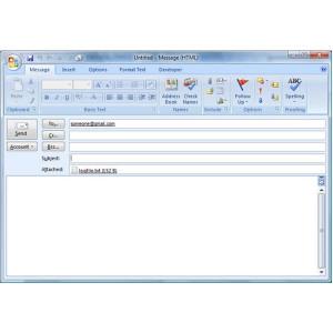 Outlook No Addons Command Line