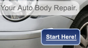 ... , with directions to your local auto body shop for collision repairs