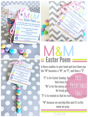had so much fun making an M&M Christmas Poem that I decided to do an ...
