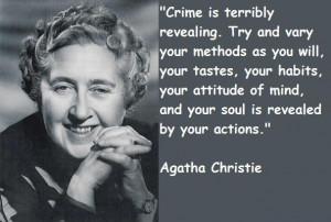 Agatha christie f...