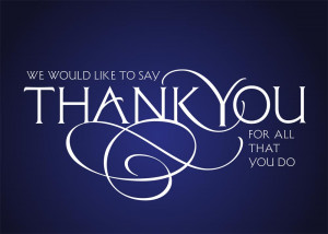 employee recognition 33 thank you quotes of thank you from chef mike ...