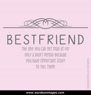 Friendship Break Up Quotes