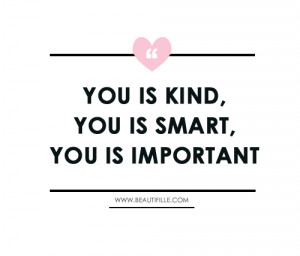 You Are Smart Quotes
