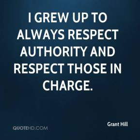 Grant Hill Quotes