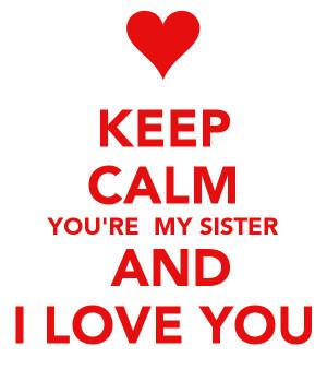 ... original image i love my sister view original image i love my sister