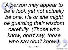 fool quotes , fool quote, fools quotes, fool quotes, fools quote ...