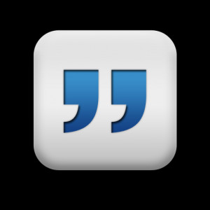 ... icons alphanumeric style matte blue and white square icons set