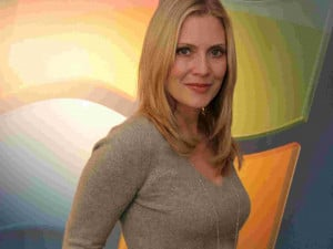 Emily Procter High Quality Wallpaper Size Of