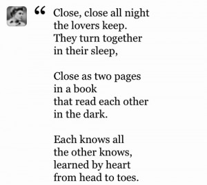 ... this image include: elizabeth bishop, love, poem, poetry and quotes