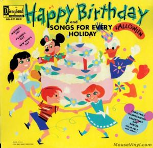 Disneyland Happy Birthday Quotes. QuotesGram