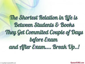 Exam Quotes HD Wallpaper 4