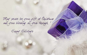 Holiday Thank You Quotes. QuotesGram