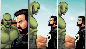 The Incredible Hulk Years