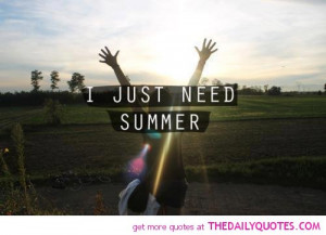 summer quote quotes picture